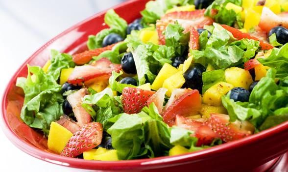 Süsivesikutevaene dieet