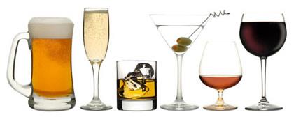 Alkohol – hõkk, valleraa!