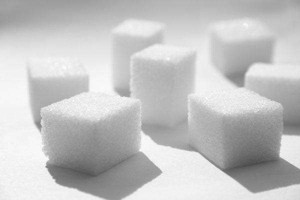 Hirmujutt suhkrust