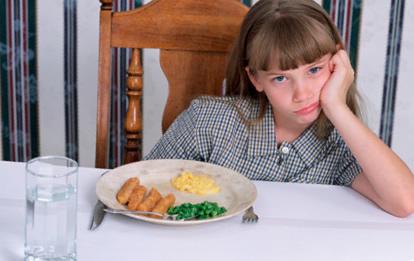 Kas paleo dieet on lastele ohtlik?