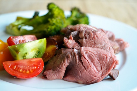 5 põhjust, miks alustada paleo dieeti
