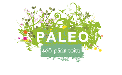 Paleo retseptid