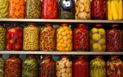 Fermenteeritud toidud – vanaema sahvri salarelv